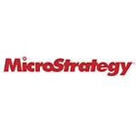 logo von microstrategy