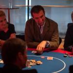 Thinking Forward Forum: Abendevent Pokerrunde (10.06.2015, Köln)