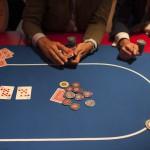 Thinking Forward Forum: Abendevent Pokertisch (10.06.2015, Köln)