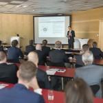 Thinking Forward Forum: Vortrag Michael Buttkus(10.06.2015, Köln)