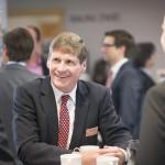 Thinking Forward Forum: Wolfgang Schauerte-Lüke (10.06.2015, Köln)