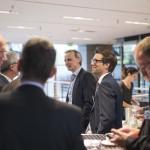 Thinking Forward Forum: Pausengespräche im Foyer (10.06.2015, Köln)