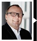 Karl-Heinz Land, Digitaler Darwinist und Evangelist und Gründer der Strategieberatung neuland