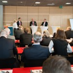 TFF Podiumsdiskussion