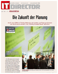 Review-Artikel aus IT Director 05/2016
