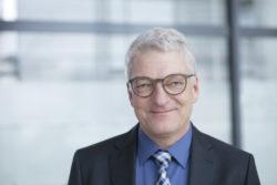 Bodo Herlyn, Vorstandsvorsitzender der Thinking Networks AG