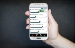 spielgut treiber app